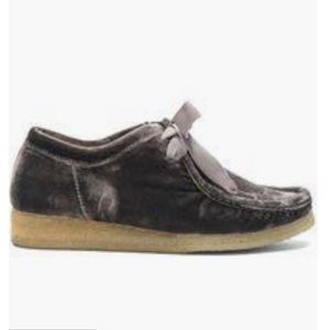 Ulla Johnson Demetra Wallabee size 9